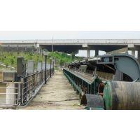 河北昊宇水工HQN-4.0*11.5米-90º回转式清污机加工定制厂家供应