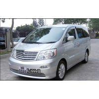 广州7座别克GL8会议租车 自驾代驾 广州专业商务接待租9座