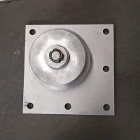 猪舍清洁设备 304不锈钢刮粪机 304不锈钢刮粪板 自动化刮粪机