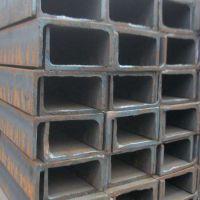 海口 国标H型钢 工字钢q345e 10#国标槽钢