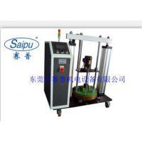 赛普热熔胶机供胶系统、PUR复合机改造