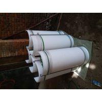 自产直销螺旋输送机U型衬板