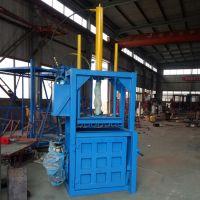 稻草秸秆打包机价格 使用寿命长液压打包机厂家