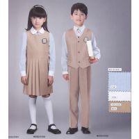 芜湖校服厂家 小学生合唱服 儿童演出服定做 英纶校服款式 环诚制衣