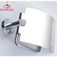 大卷纸巾架 不锈钢 卫生间立式厕纸架 厕所卷纸盒 一件代发厂家