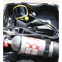 成都霍尼韦尔正压式空气呼吸器SCBA105K现货价格