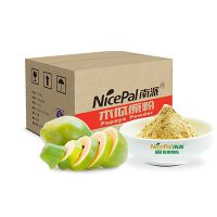海南南派nicepal 纯天然无添加木瓜原浆果蔬粉A203
