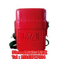 市场热款ZYX45可循环自救器 压缩氧自救器小气瓶配件