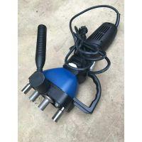 风管电动合缝机价格 手提式电动合缝机厂家 矩形风管电动合缝机质量如何