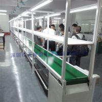 广东二手流水线 电子厂生产装配线 二手插件线出售正隆鑫自动化设备厂