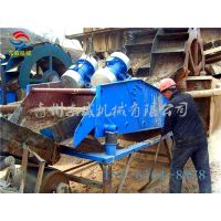 北京环保型山沙洗沙机厂家定制供应--青州东威机械