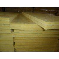 河北耐高温玻璃棉板生产厂家 玻璃棉使用范围