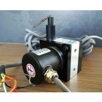 ZBL-04建筑机械位移传感器