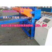 定制型钢筋网焊接机焊接质量