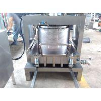 厂家供应液压压榨机 立式鱿鱼脱水机 商用可定制