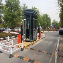 佛山京式护栏厂家 港式围栏定制 珠海道路中心隔离栅安装