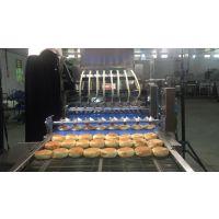 在线奶油注芯设备 煜丰烘焙机械厂家