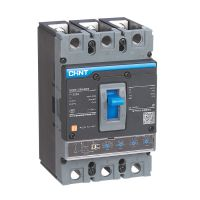 江门市正泰电气代理总经销NXMS系列电子式塑壳断路器