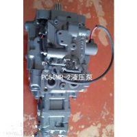 上海厂家直接维修PC220-8小松挖掘机液压泵