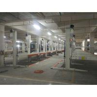 地下室机械车位租赁PLJ/PSH双层机械立体车库租赁