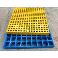污水处理玻璃钢格栅板防腐蚀格栅板