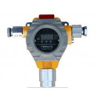 点型气体探测器防爆型/自带声光/数显