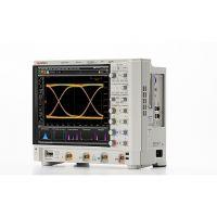 是德科技/安捷伦MSOS104A高清晰度示波器1GHz4通道信号发生器个模拟通道和 16 个数字通道