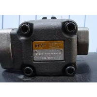 KCL叶片泵 VQ315-88-14-F-RAAA. 50T-07-F-R、50T-12-F-R