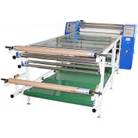 津科DZGT-B 厂家供应服装加工布料印花机多功能滚筒印画机烫画机烫图机