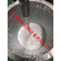 SGN/思峻 涂覆隔膜浆料超高速分散机