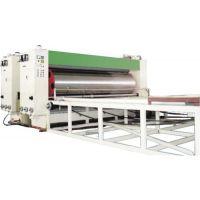 纸箱单色印刷机|印刷机|福隆瑞洋