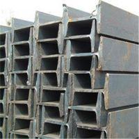津西牌56#C大工字钢价格 合金材质Q420B/C/D工字钢生产厂家