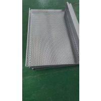 东风启辰标准店白色微孔镀锌钢板天花吊顶材料专业厂家定制