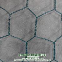 包塑生态格宾网海洋工程项目用包塑生态格宾网箱