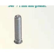 PEM标准件压铆螺钉FHL-632-5