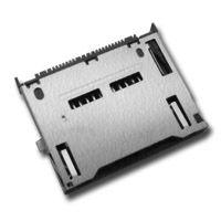 硕方 CS-601 六合一连接器卡座
