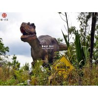 节庆恐龙展出公司|大型商业活动恐龙策划