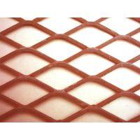 无锡冀衡洋重型菱形板网生产加工Q235材质40-100MM网孔