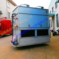 厂家直销滴水DS-N40T闭式冷却塔 节电节水节能 环保