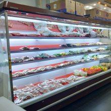 无锡台式水果保鲜柜价格厂家地址在哪