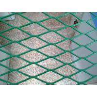 徐州亘博高强度低碳菱形钢板网加工定制欢迎采购