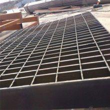 金属网格板 地沟网格板 水沟盖板交底