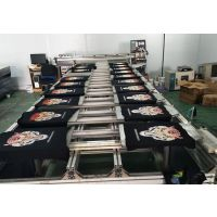 广东厂家直销新款跑台数码直喷印花机