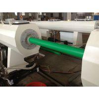 塑料管材加工设备,管材挤出机,大口径塑料管材加工设备