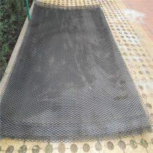4㎜钢板网 脚手架钢笆片 不锈钢钢板网