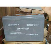 台达蓄电池DCF126-12/38S台达蓄电池12V38AH授权代理商报价
