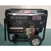 路政两用精密控发电电焊机250A