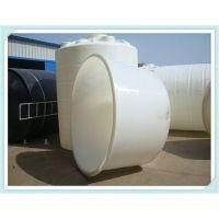 达州3.5吨食品腌制桶 达州PE桶生产厂家