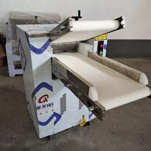 供应电动揉面机 商用小型揉面机 新型压面机 自动折叠压面机