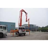 30米混凝土泵车 中型泵车 大型泵车 泵车山东厂家
